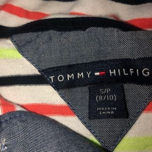 tommy Hilfiger children shirt